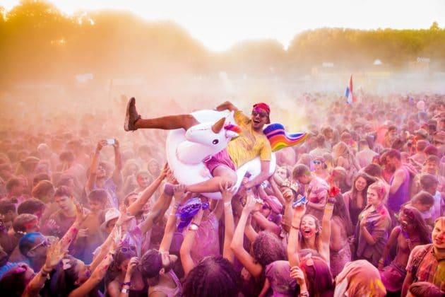 Les 10 meilleurs festivals de musique à faire en Europe