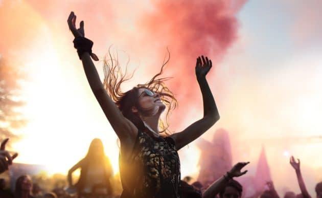 Les 10 meilleurs festivals de musique dans le monde