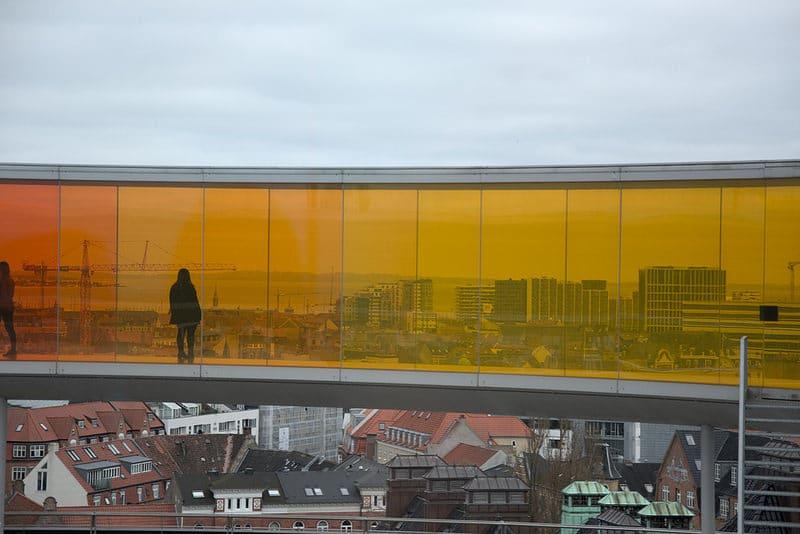 Frederiksbjerg, Aarhus