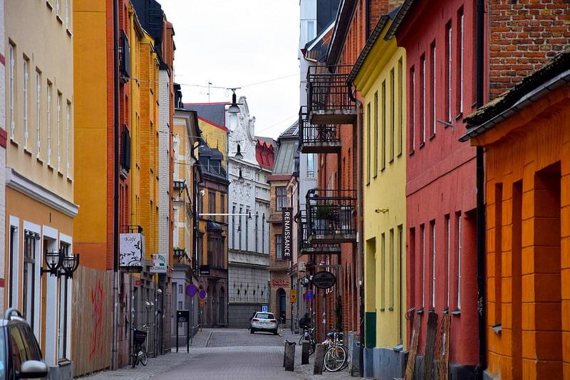 Gamla Staden, Malmö