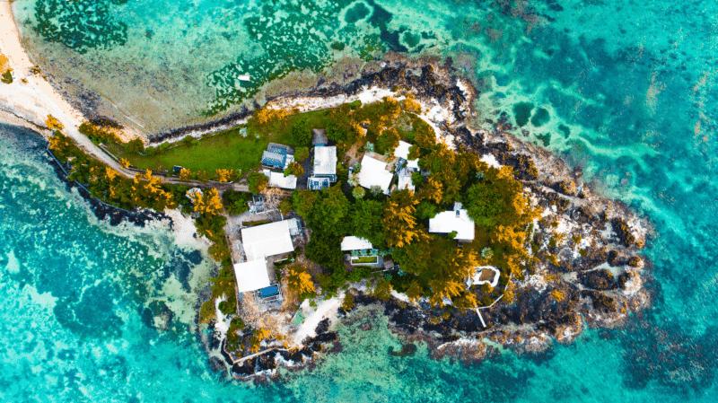 Grand-Baie, Île Maurice