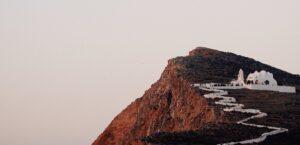 Guide voyage Folegandros