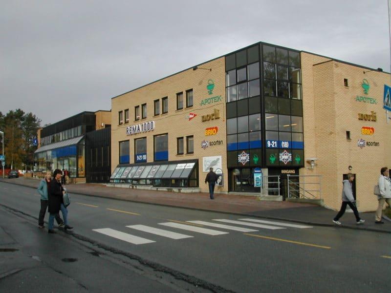 Heimdal, Trondheim
