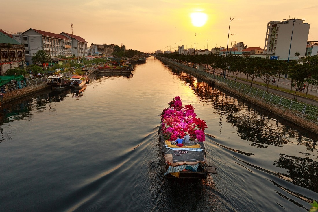 Photo Ho Chi Minh Ville