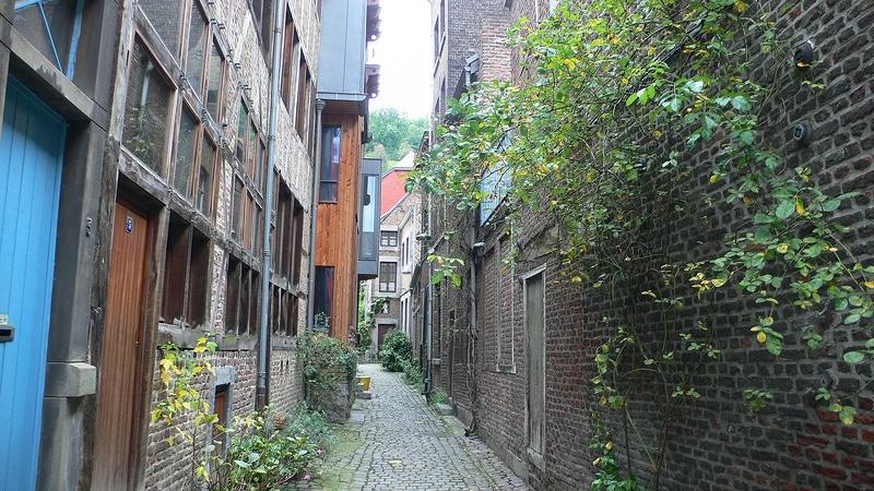 Quartier Hors-Château, Liège
