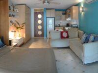 Cozy Beachfront Studio