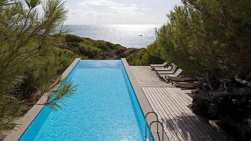 Ibiza Formentera, location villa
