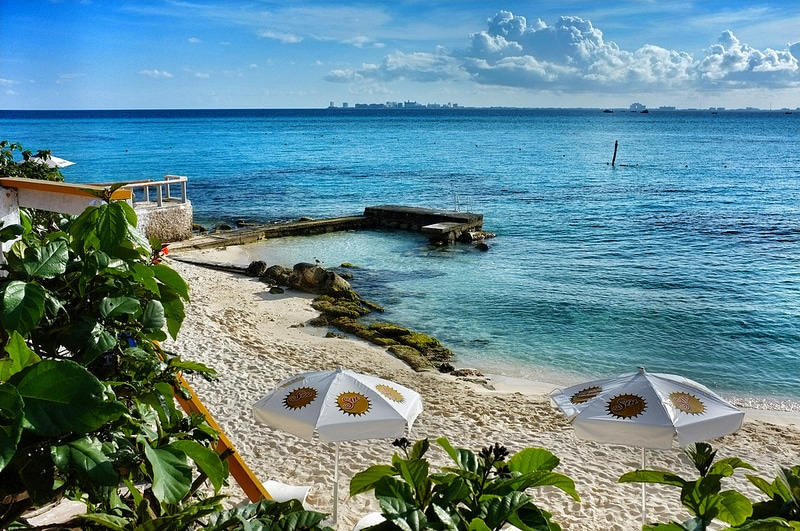 Isla Mujeres, Mexico, Cancún