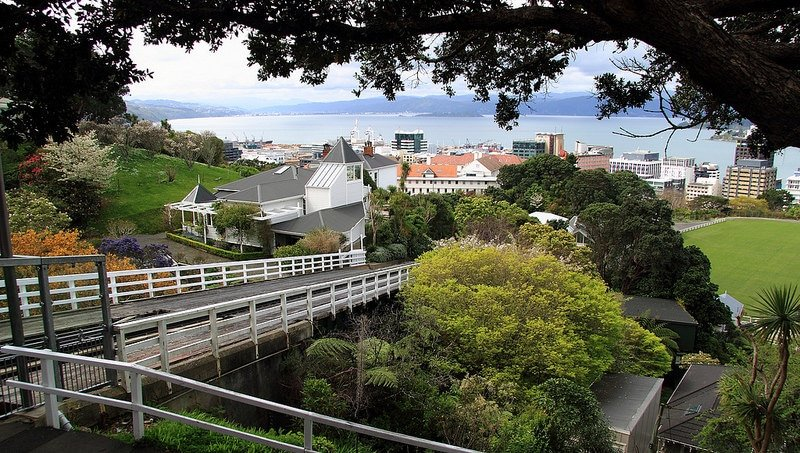 Kelburn, Wellington
