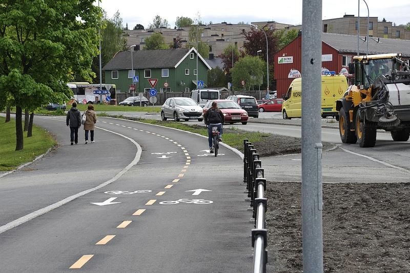 Lerkendal, Trondheim