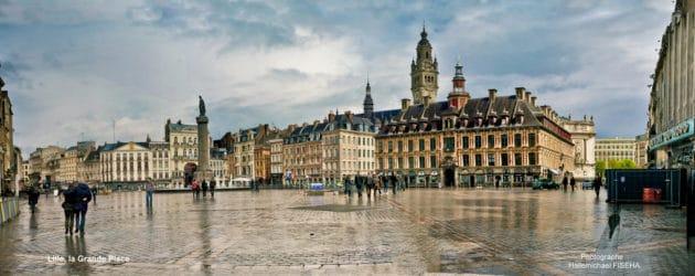 Dans quel quartier loger à Lille ?