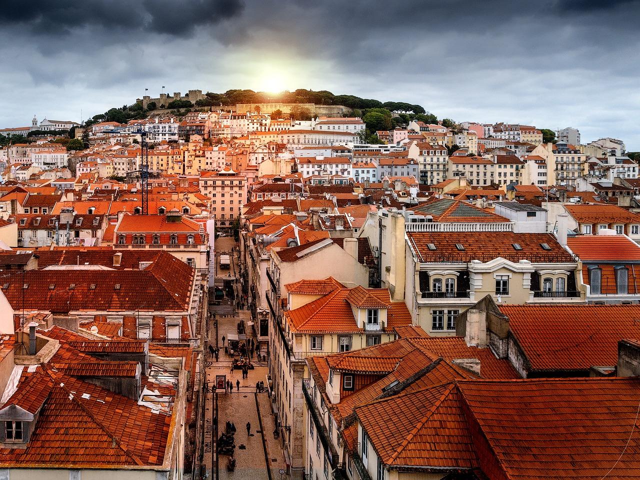Citytrip à Lisbonne : 5 jours à partir de 148€ (vols A/R et hébergement inclus)