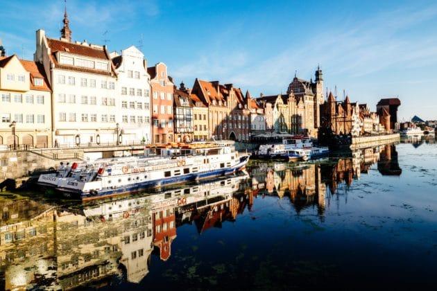 Dans quel quartier loger à Gdańsk ?