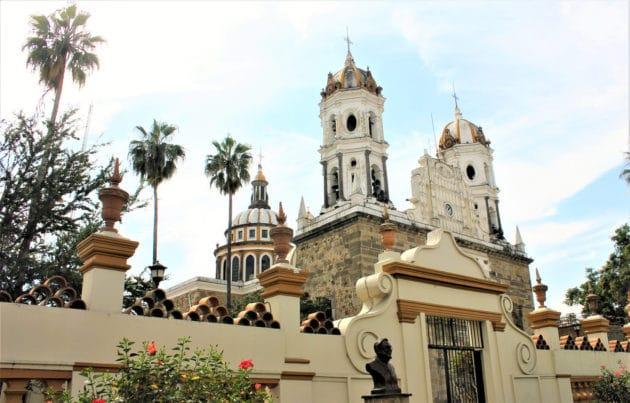 Dans quel quartier loger à Guadalajara ?