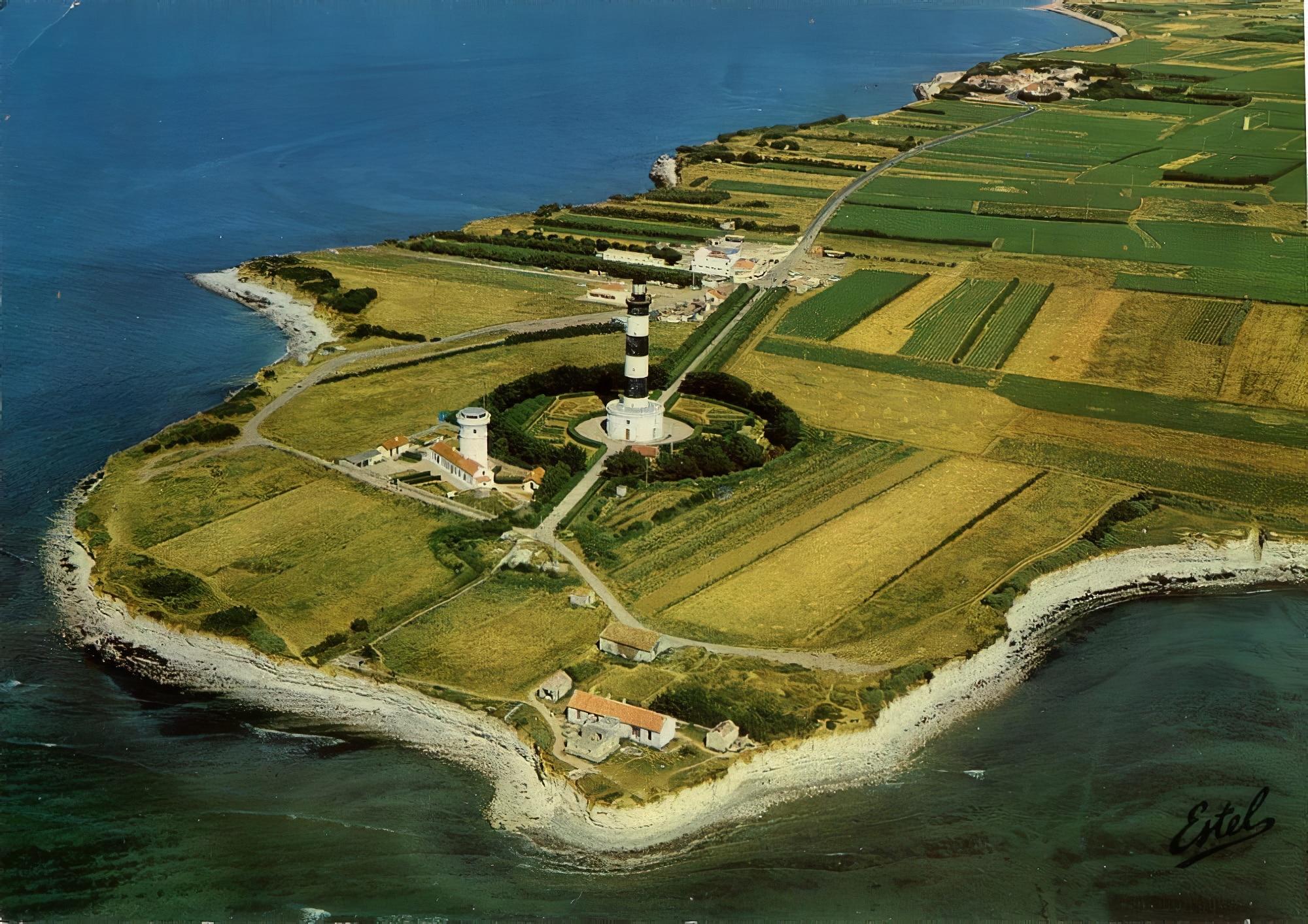 L'Île d'Oléron en camping-car