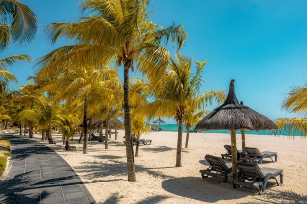 Dans quelle ville loger à l'Île Maurice ?