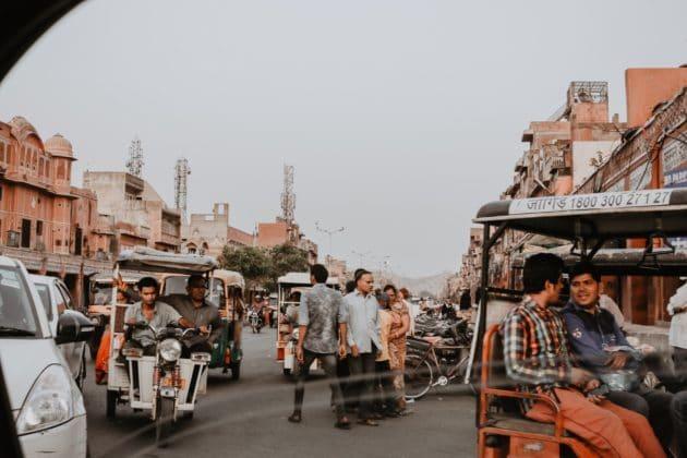 Dans quel quartier loger à Jaipur ?