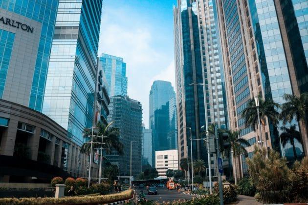 Dans quel quartier loger à Jakarta ?