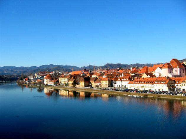 Dans quel quartier loger à Maribor ?