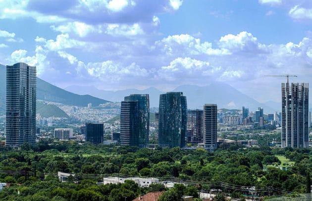 Dans quel quartier loger à Monterrey ?