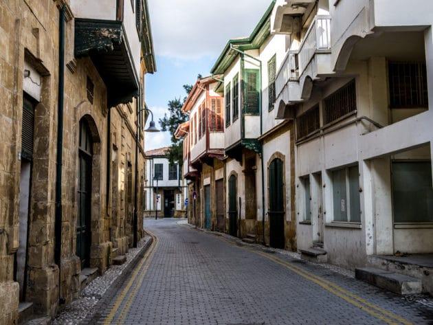 Dans quel quartier loger à Nicosie ?