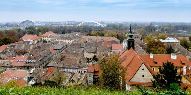 Dans quel quartier loger à Novi Sad ?