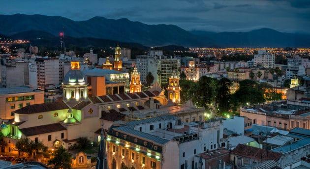 Dans quel quartier loger à Salta ?