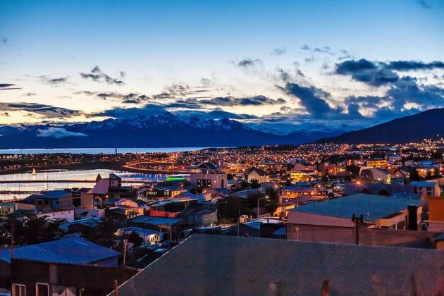 Dans quel quartier loger à Ushuaïa ?