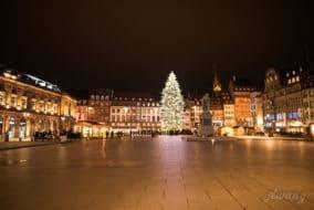 Les 8 plus beaux marchés de Noël en France