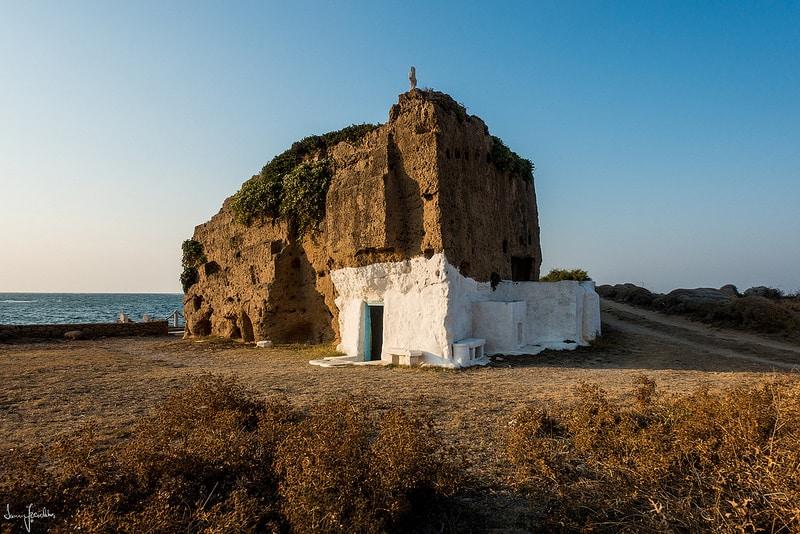 Molos, Skyros
