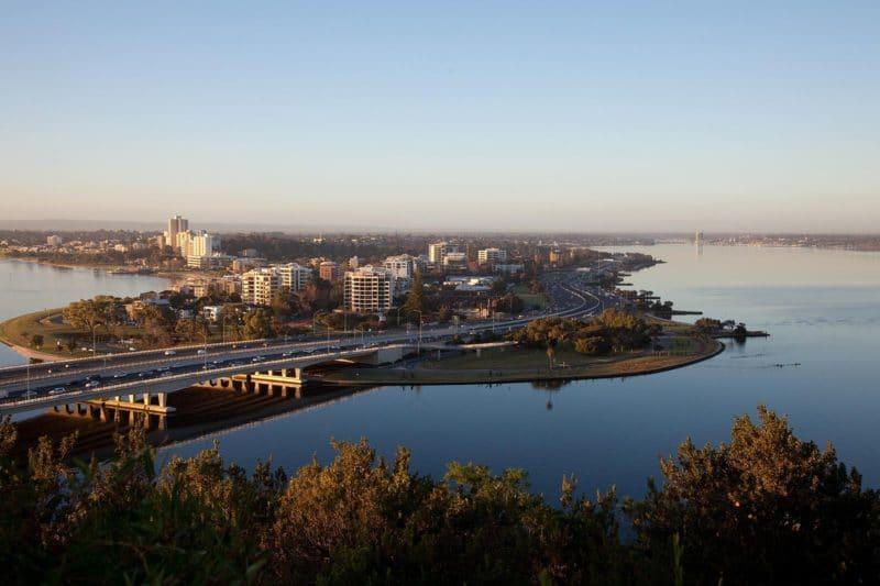 Mont Eliza, Perth