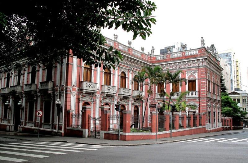 Centre de Florianópolis