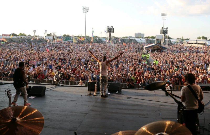 New Orleans Jazz & Héritage Festival