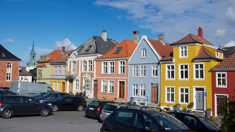 Nordnes, Bergen