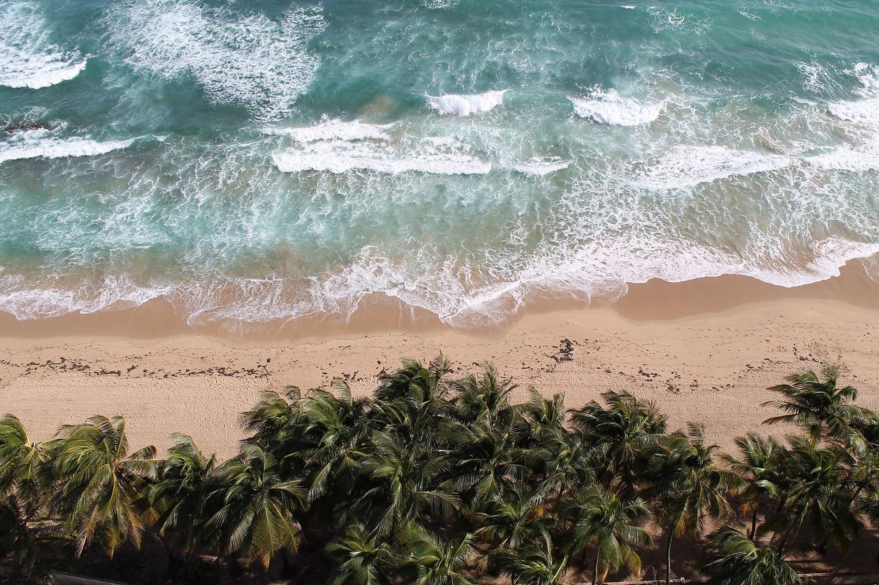Séjour à Porto Rico : 1 semaine à partir de 600€ (vols A/R et hébergement inclus)