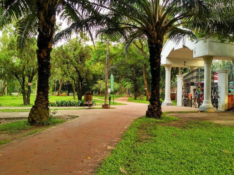 Ramna Park, Dhaka