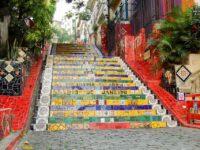 Journée de visite à Rio de Janeiro