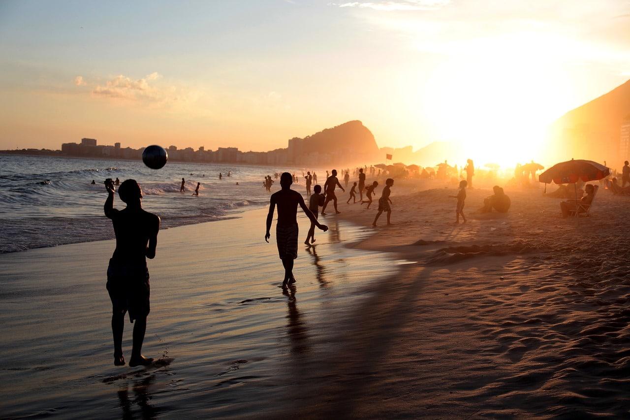 Vacances à Rio de Janeiro à la meilleure période : 1 semaine à partir de 489€