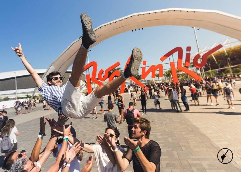 Festival Rock in Rio