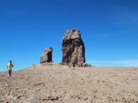 Journée aux points culminants et Roque Nublo