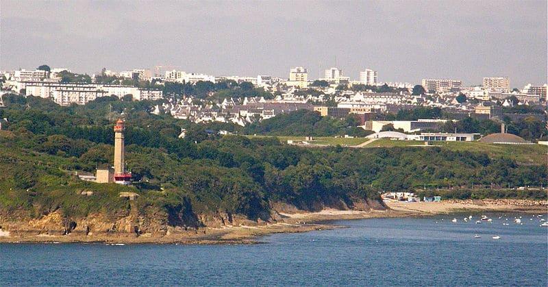 Saint-Pierre Quilbignon, Brest