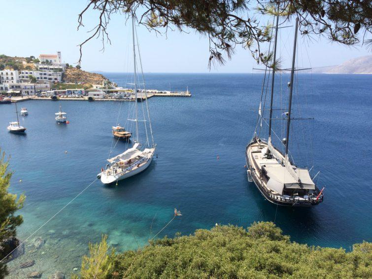 Skyros-Greece
