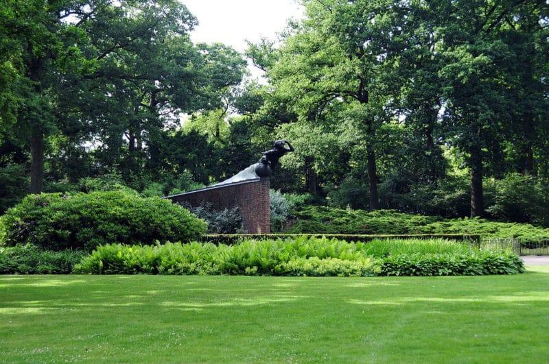 Stadswandelpark, Eindhoven