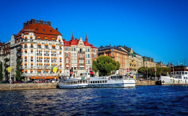 Séjour à Stockholm : 5 jours à partir de 198€ (vols A/R et hébergements)
