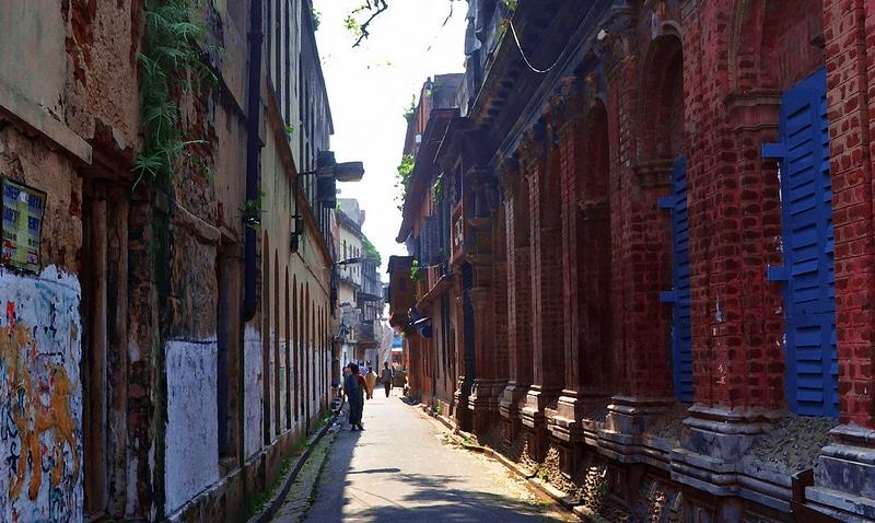 Taltala, Calcutta