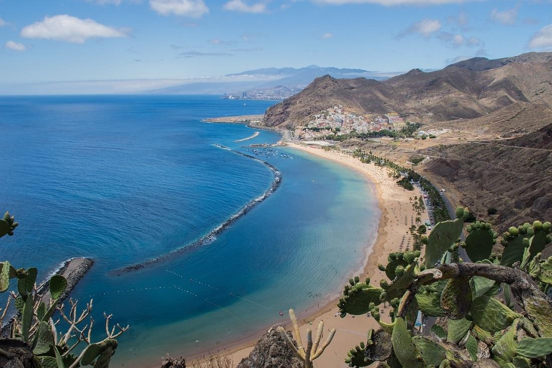 Photo Tenerife
