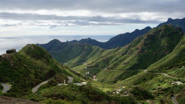 Séjour à Tenerife : 1 semaine à partir de 179€ par personne tout compris