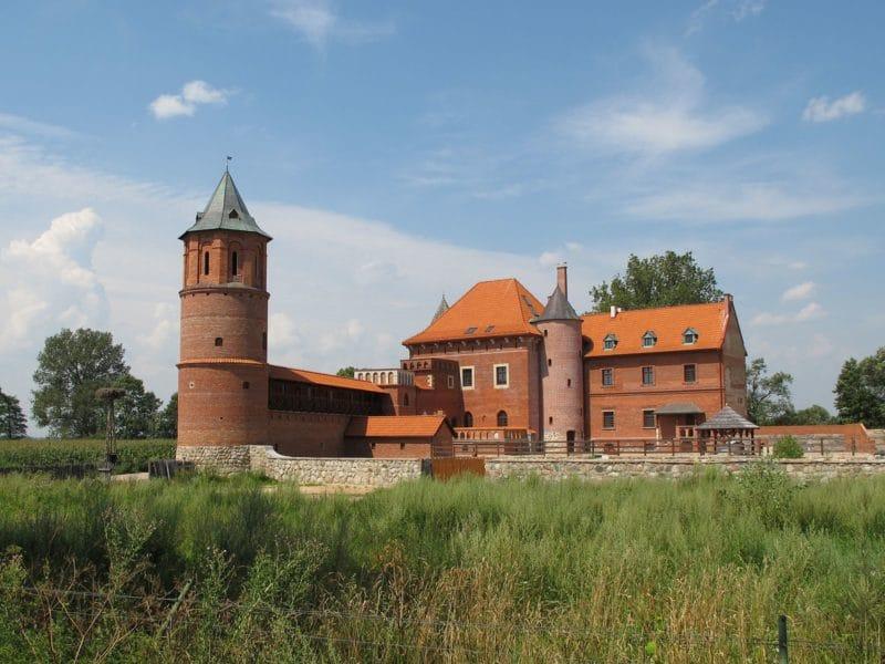 Tykocin, Pologne