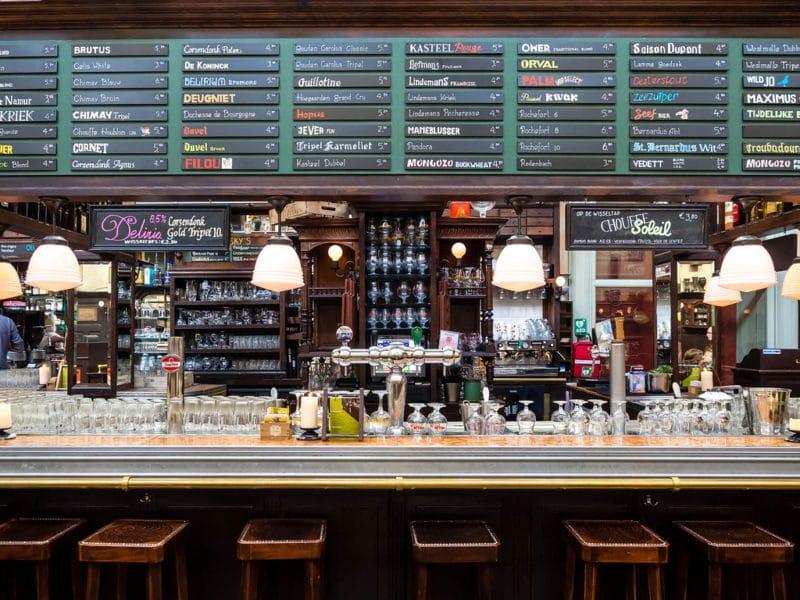 Bar, Nobelstraat, Utrecht