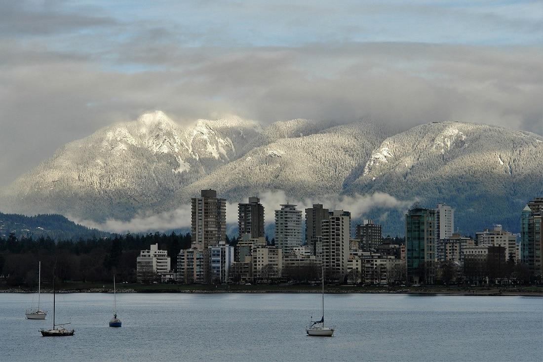 Photo Vancouver